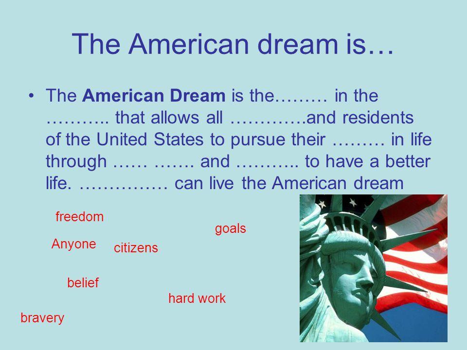 american dream in american literature
