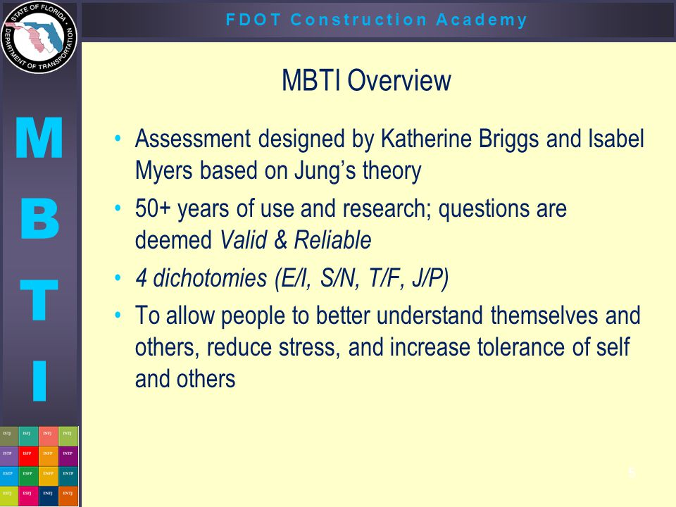myers briggs n and s compatibility