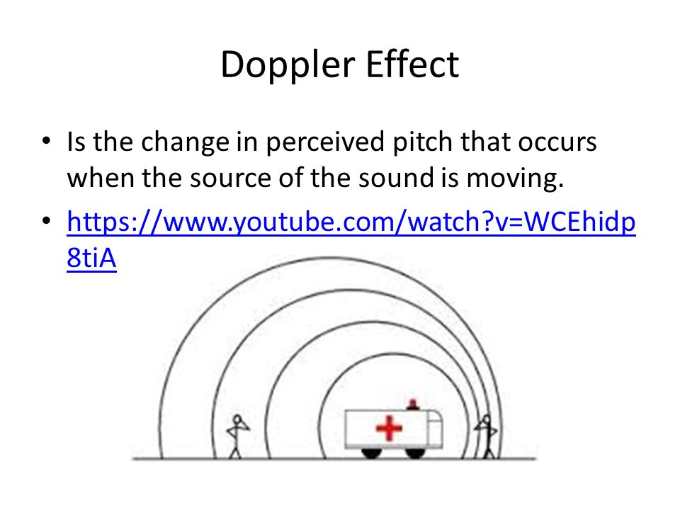 Light and Sound Notes  - ppt video online download