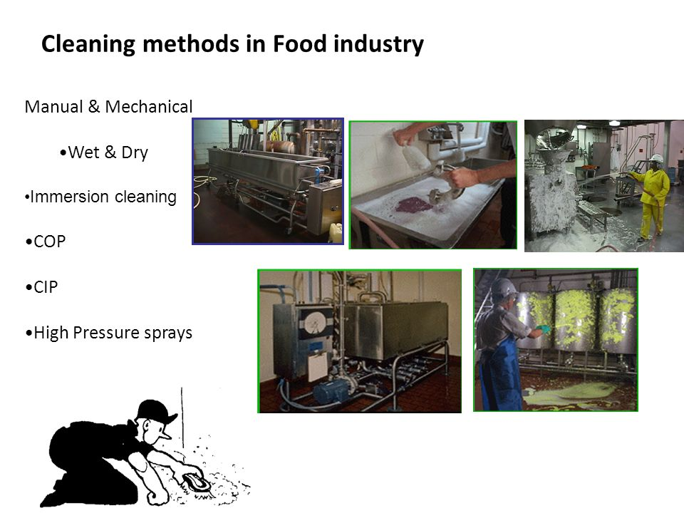 Cleaning & Disinfection Principles - ppt download