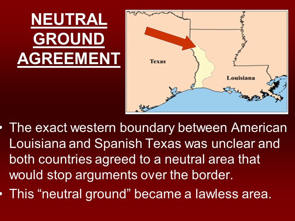 American Filibusters Come To Texas Ppt Video Online Download