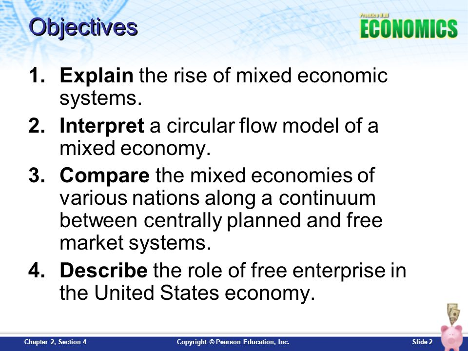 Chapter 2 Economic Systems Section 4 Ppt Download