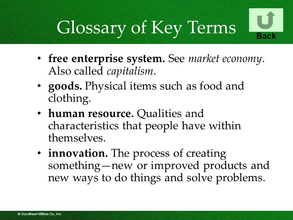 Foundations Of Personal Finance Ch Ppt Video Online Download