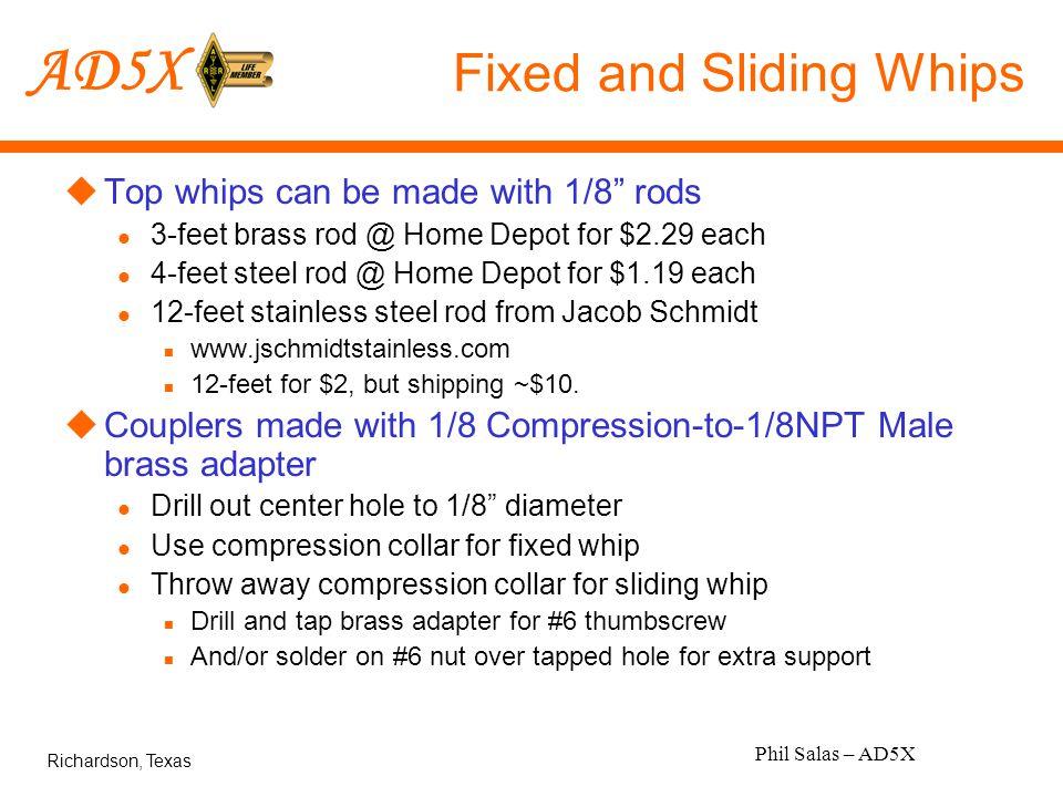 Antenna Hints & Kinks Short HF Antenna Efficiency - ppt