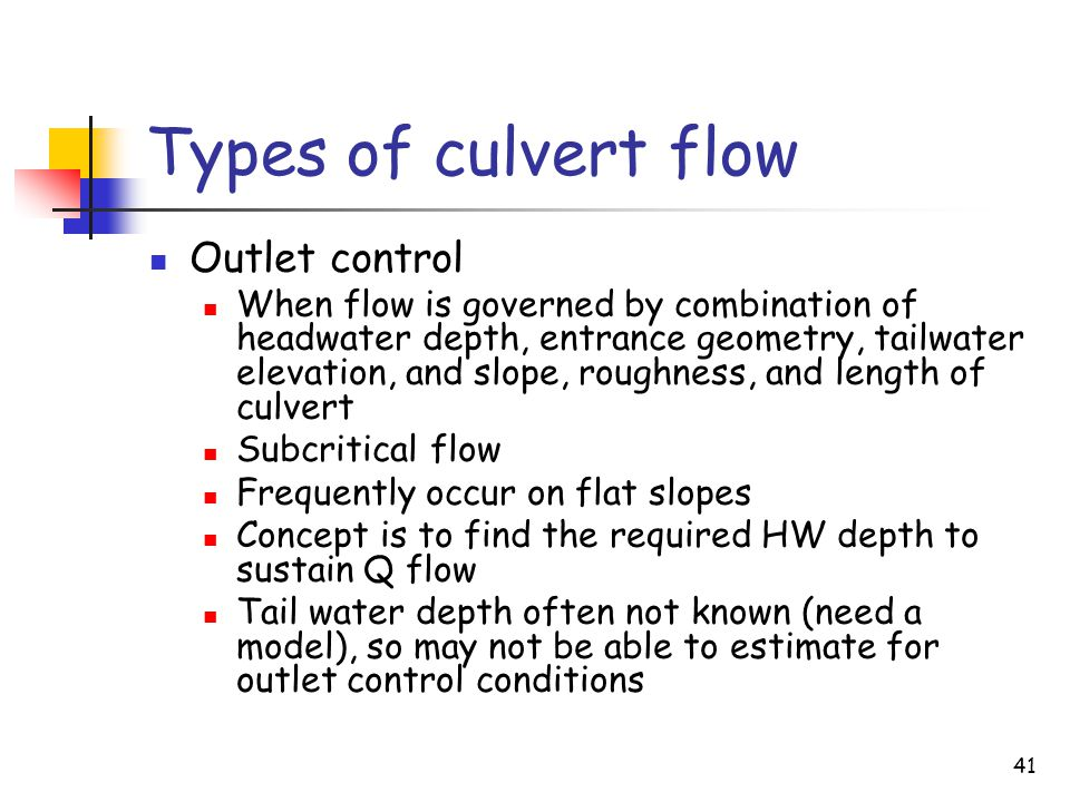 Culvert | definition, types of culverts and materials used in.