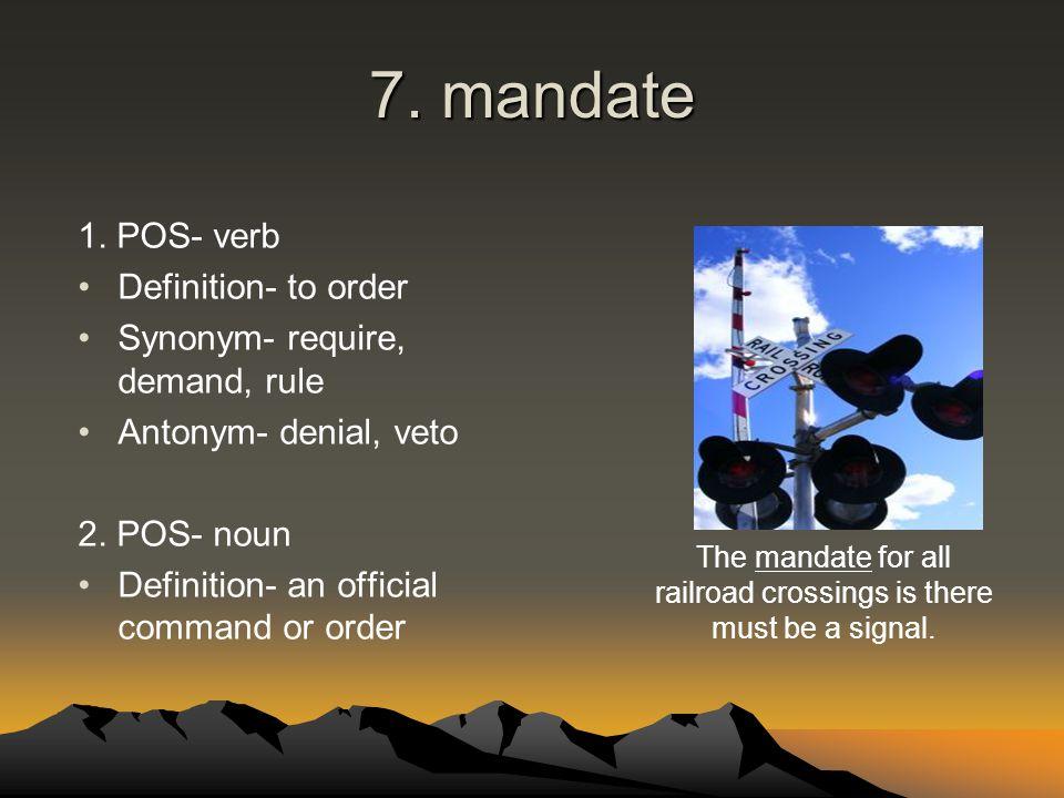 mandate synonym - 960×720