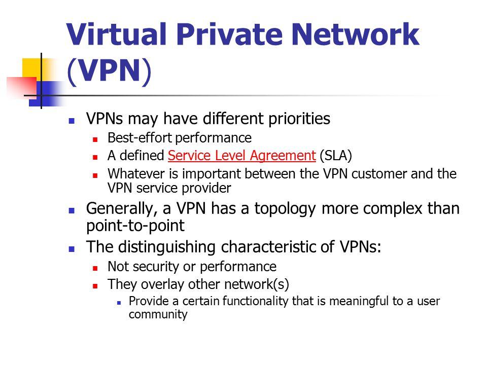 Vpn Ppt Video Online Download