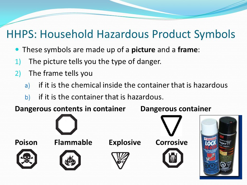 Safety Symbols At Home And Work Ppt Video Online Download