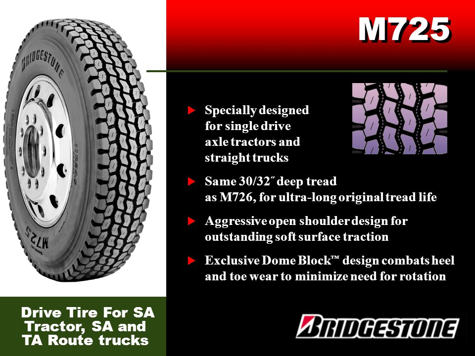 AIRGAS Radial Truck Tires B. - ppt download