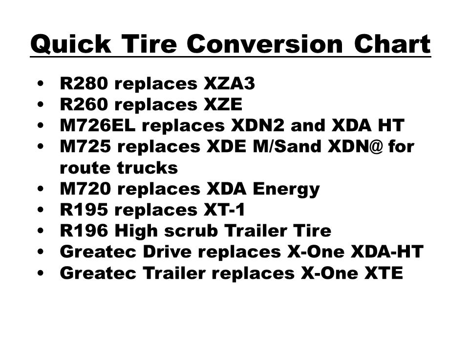 Airgas Radial Truck Tires B Ppt Download