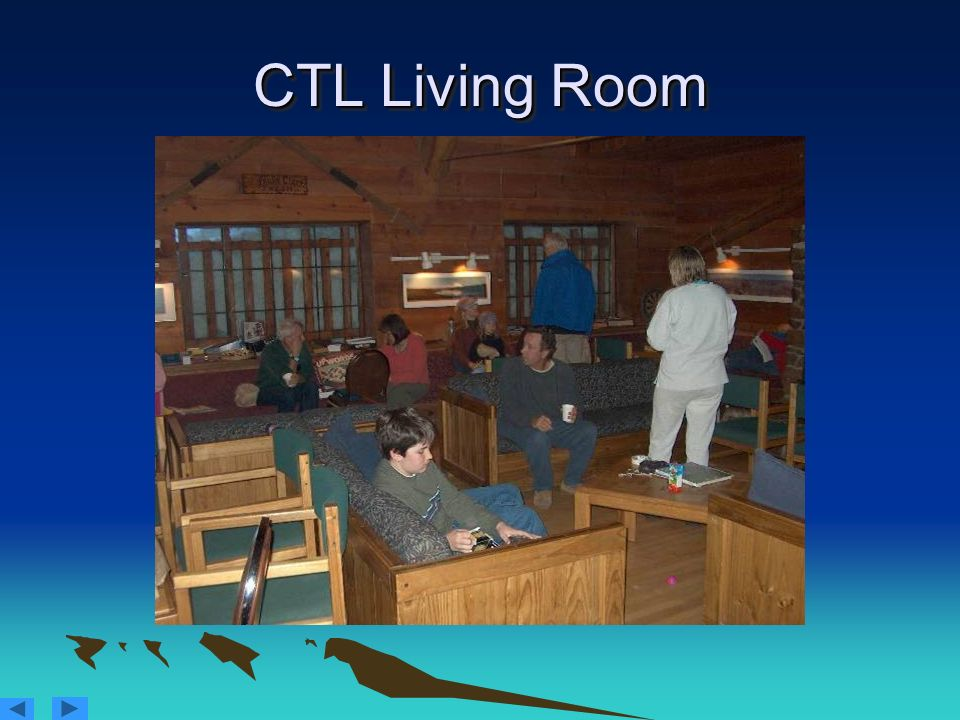 CTL Living Room