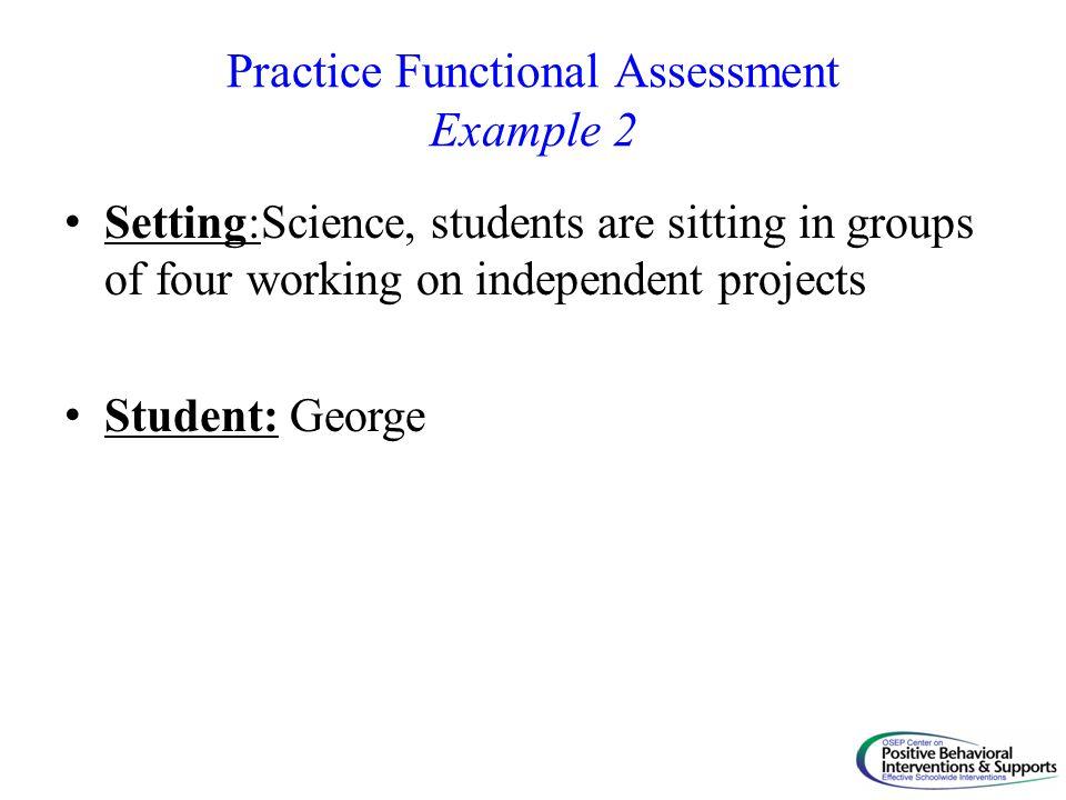 Tier Iii Functional Behavioral Assessment Ppt Download