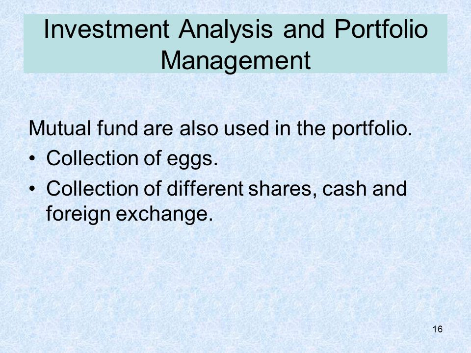 Investment analysis and portfolio management 9th edition ppt background forex news feed widget for website