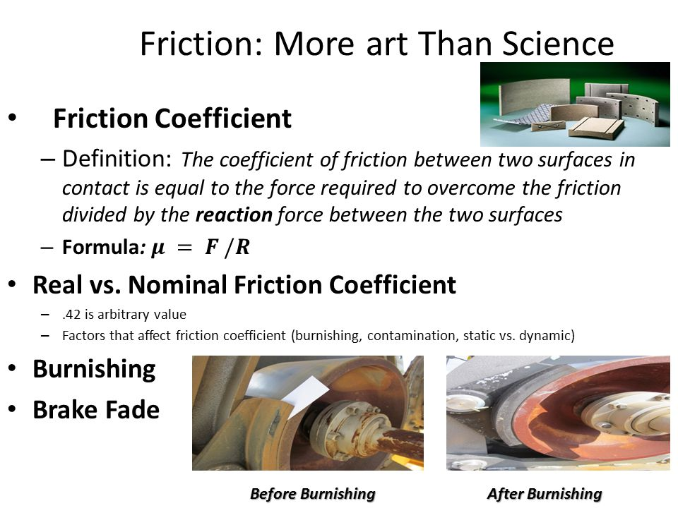 affirmative abrasion friction materials and industrial