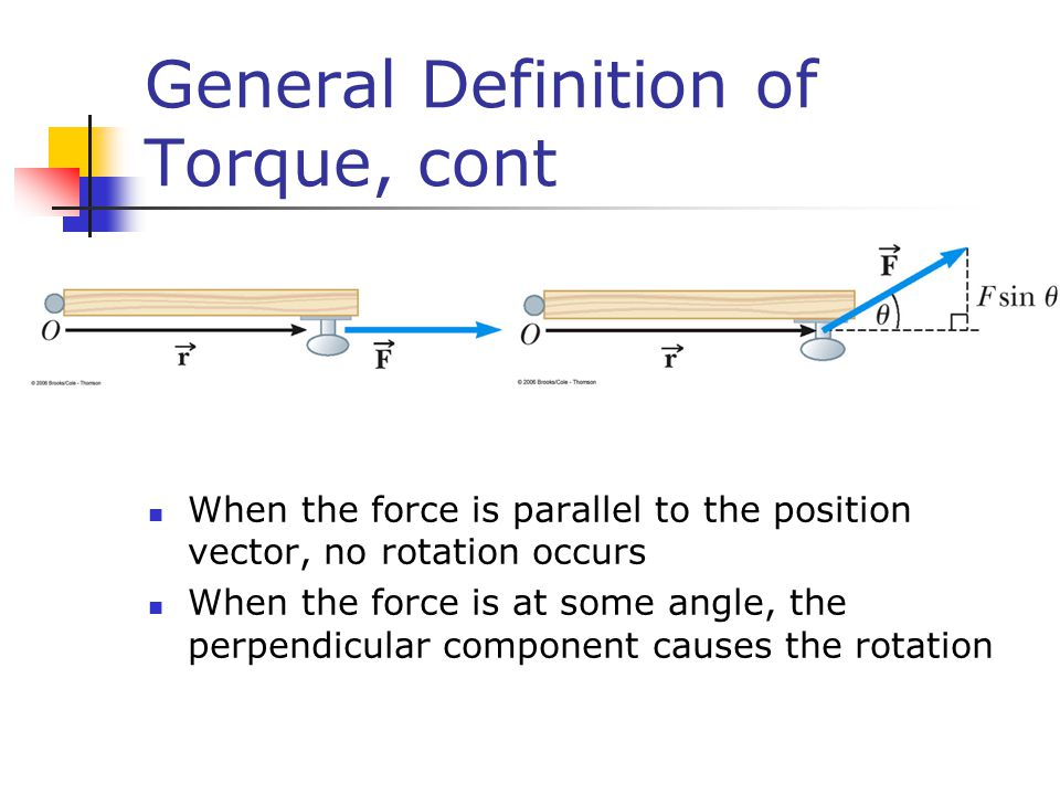 rotational equilibrium and rotational dynamics ppt download rh slideplayer com