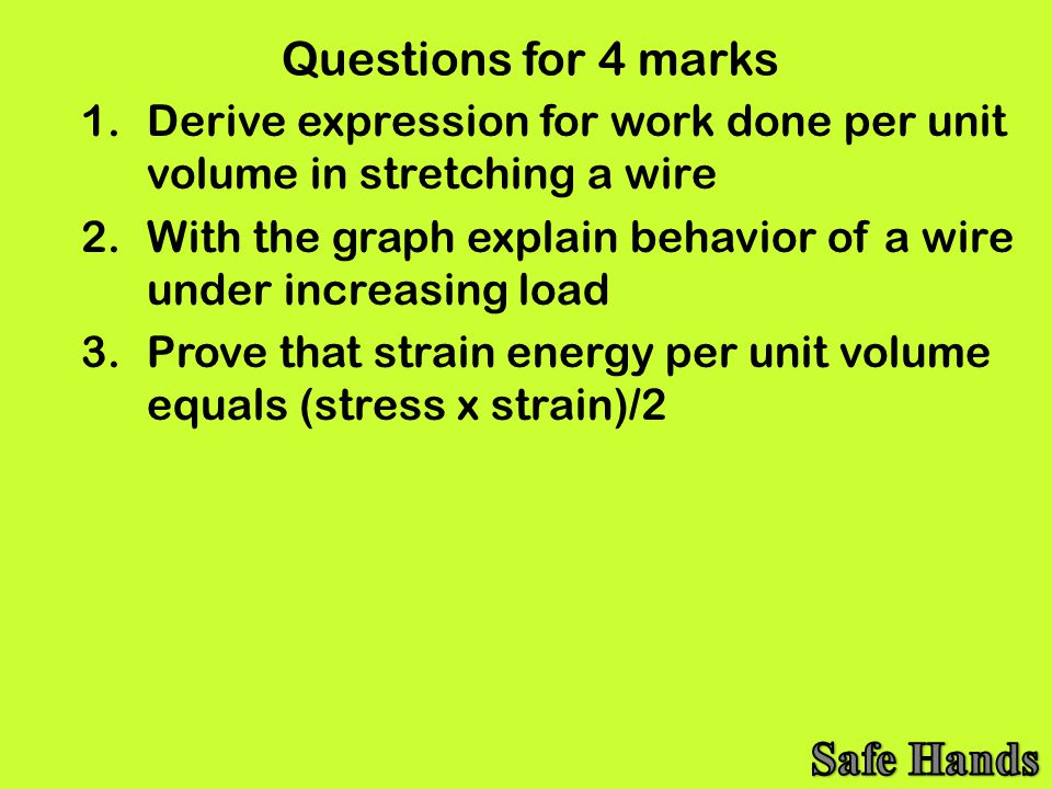 Physics Board Revision for Std  XII - ppt video online download