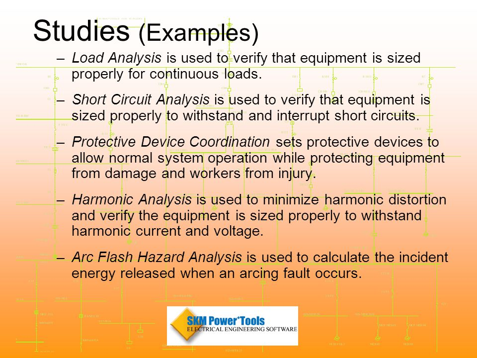 SKM Power*Tools for Windows - ppt download