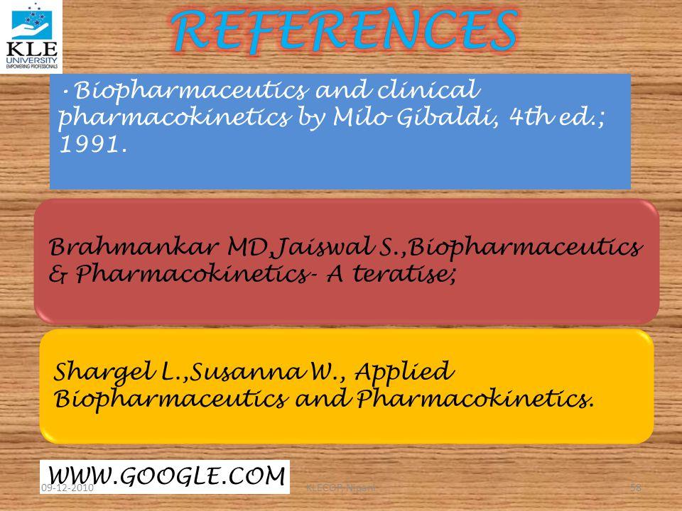 biopharmaceutics and pharmacokinetics by brahmankar online dating