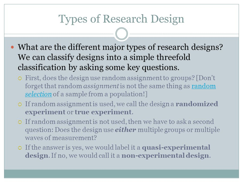 what are the different types of research methodology Note: to search for scholarly resources on specific research designs and methods, use the sage research methods online and cases database the database contains links to more than 175,000 pages of sage publisher's book, journal, and reference content on quantitative, qualitative, and mixed research methodologies.