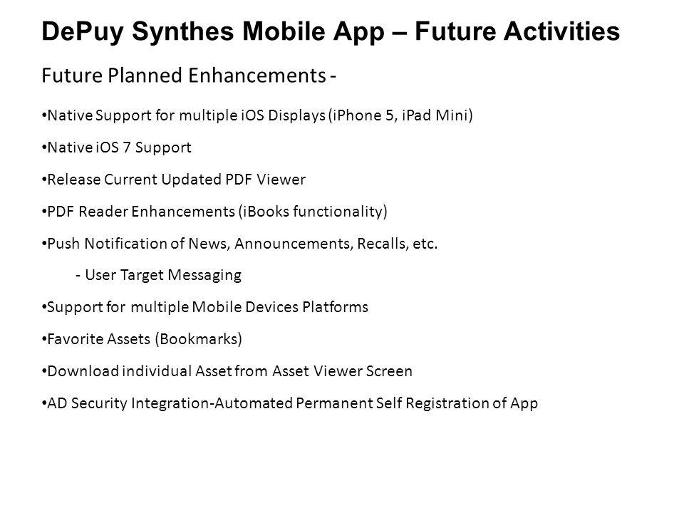DS Mobile App  - ppt video online download