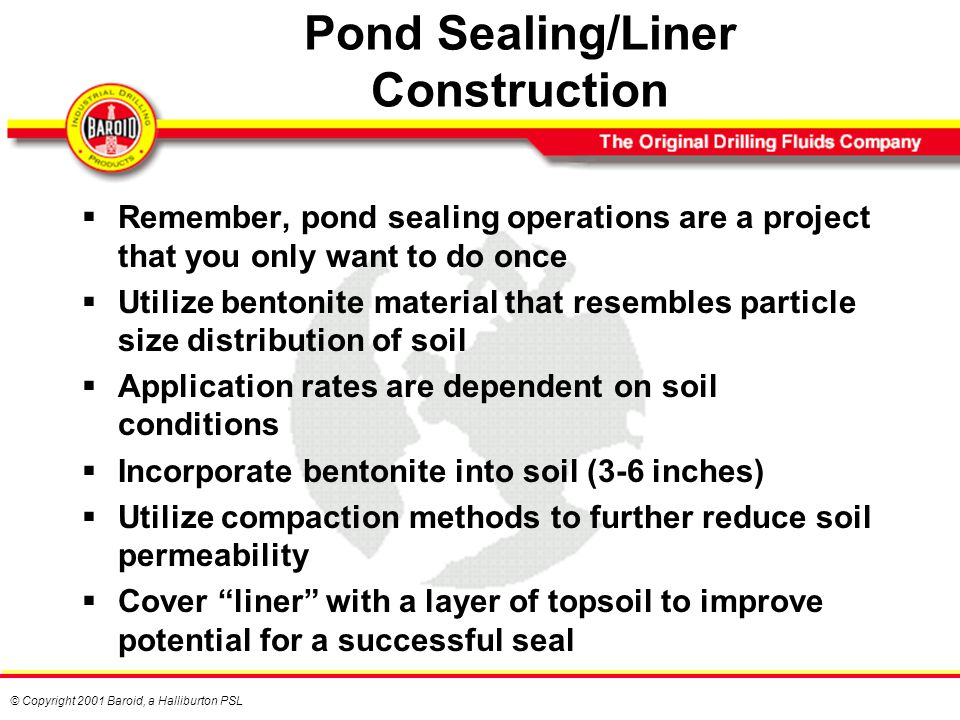 Effective Sealing Operations - ppt video online download