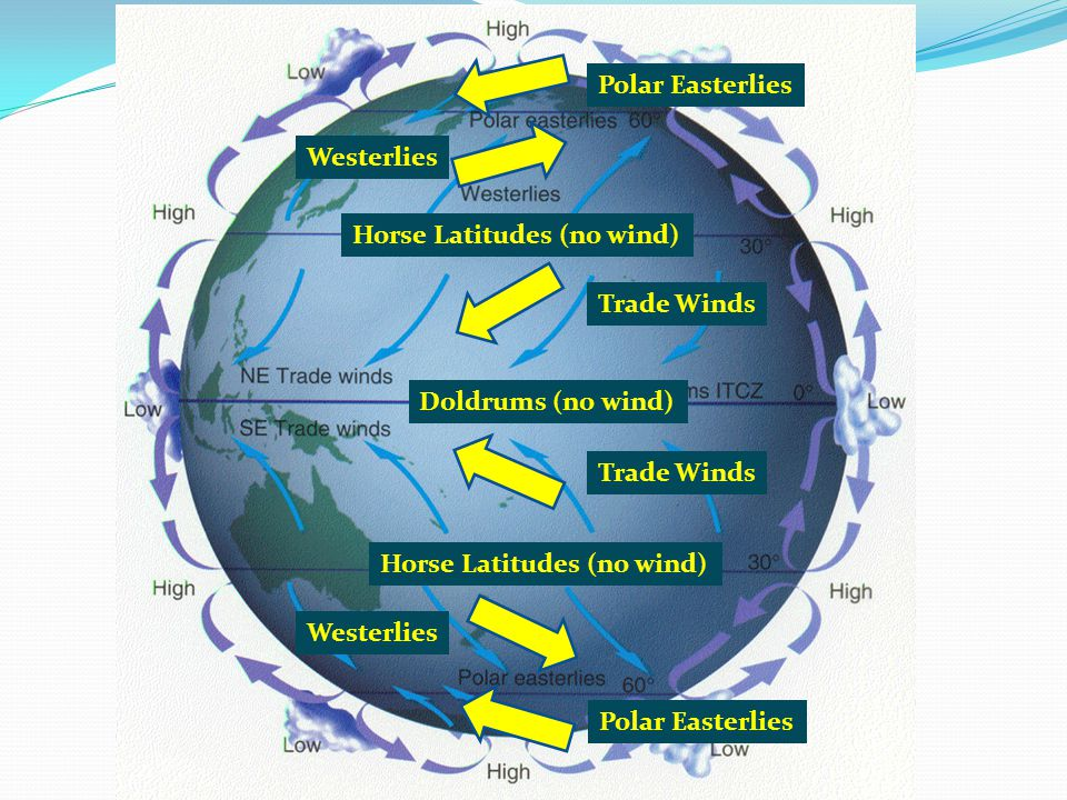Global Winds Diagram With Latitude Library Of Wiring Diagram