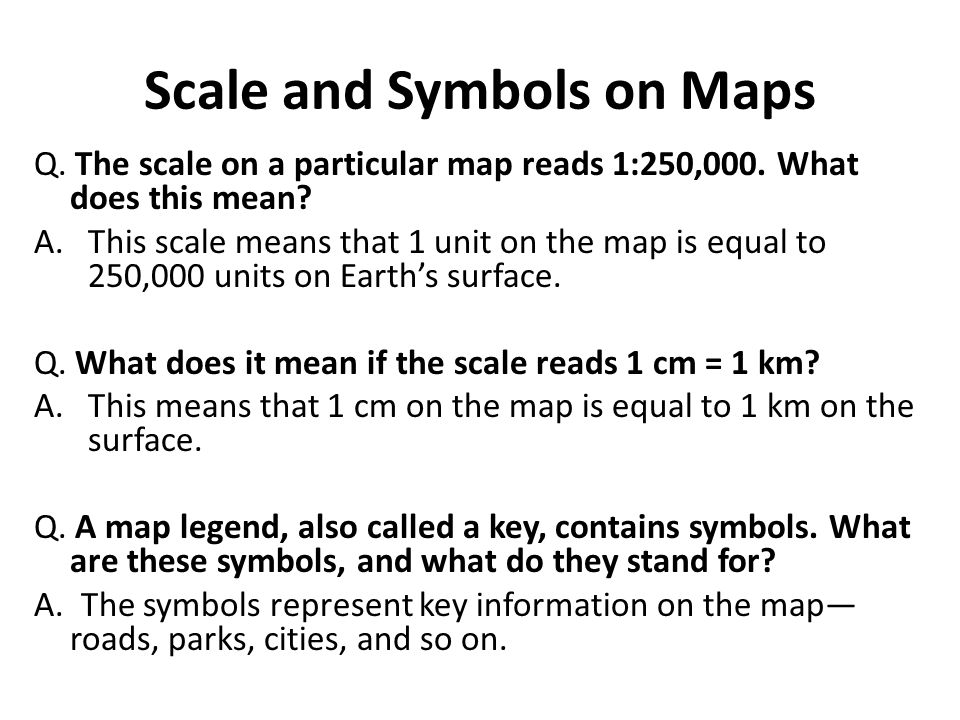 What Are The Symbols On A Map Image Collections Meaning Of Text