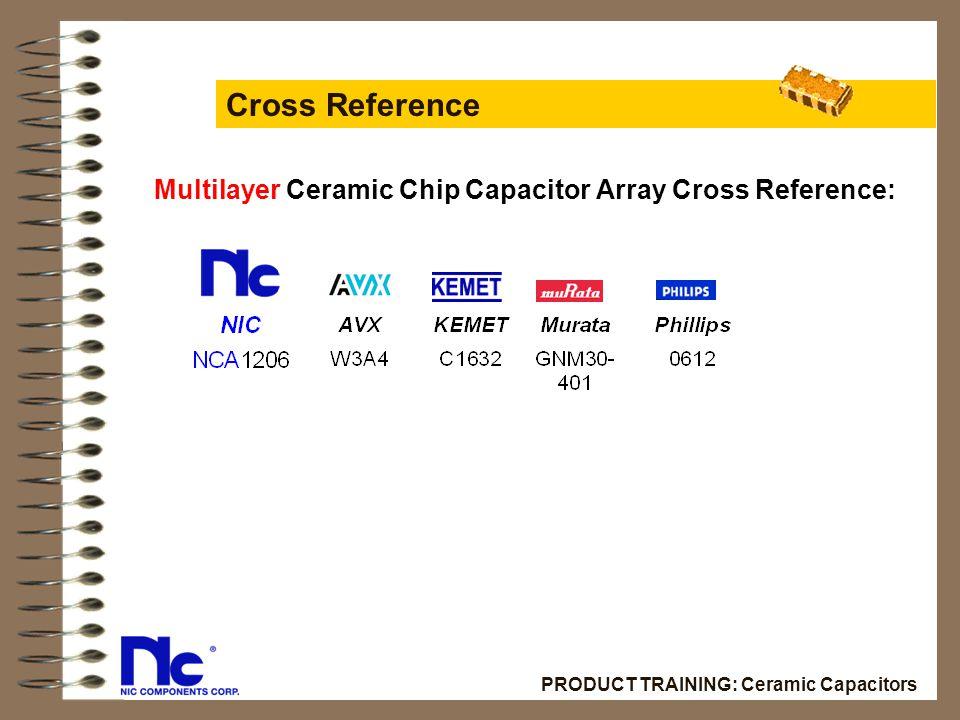 Ceramic Capacitors NIC PRODUCT TRAINING  - ppt download