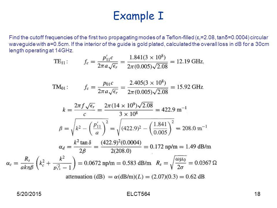 chapter 3 waveguides and transmission lines ppt video online download rh slideplayer com