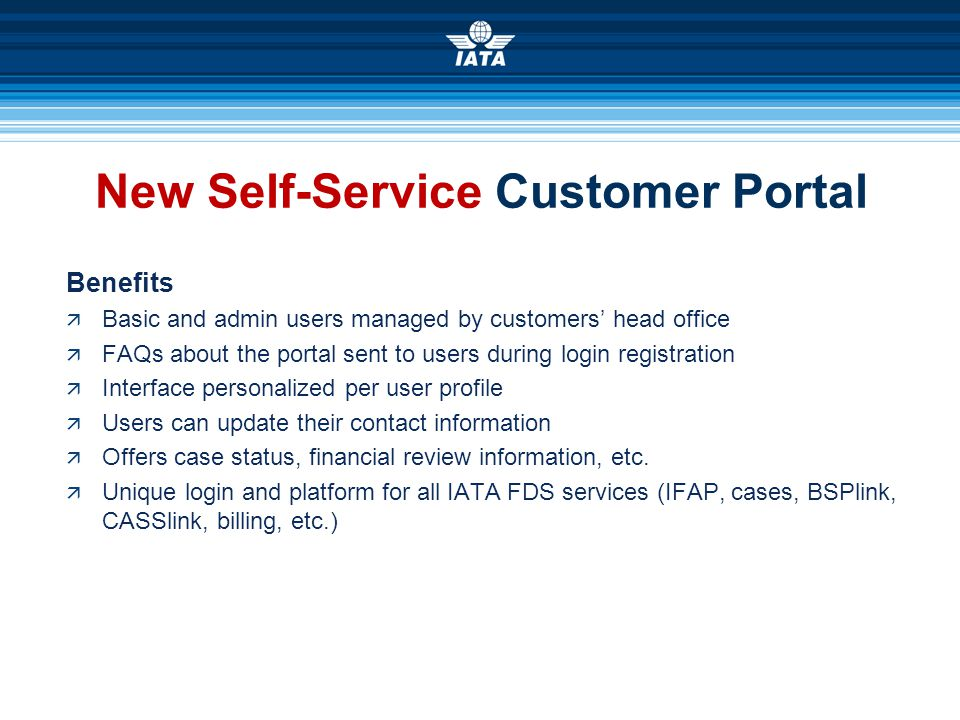 IATA Induction for Agents On-line - ppt video online download