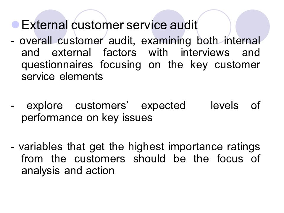 internal and external customers pdf