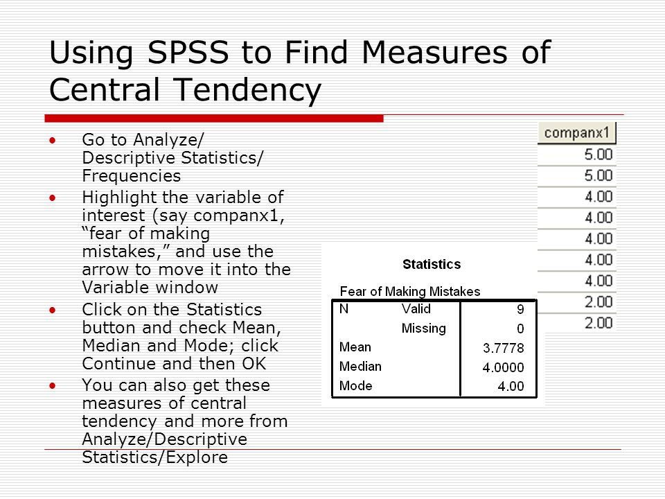 strengths and weaknesses of the measures of central tendency and dispersion Psychology statistics study play mean description  strengths & weaknesses of correlational analysis strengths  - include measures of central tendency and dispersion measures of central tendency - used to summarise large amounts of data into averages - mean, median and mode.