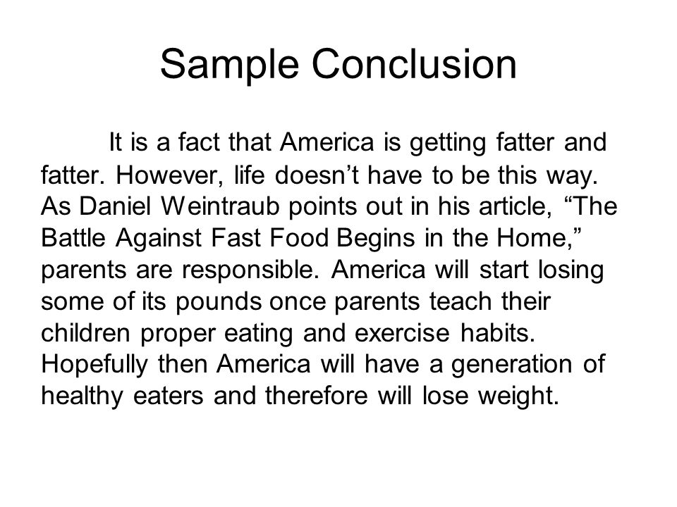 paragraph on good eating habits