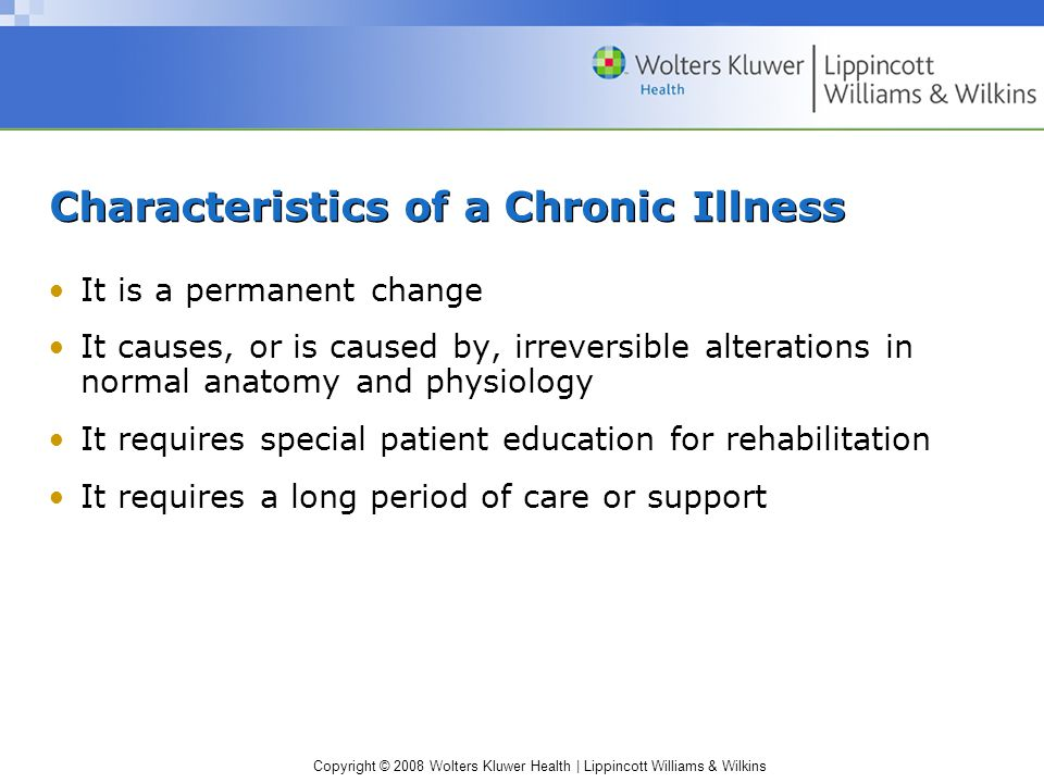 Chapter 4 Health and Illness - ppt video online download