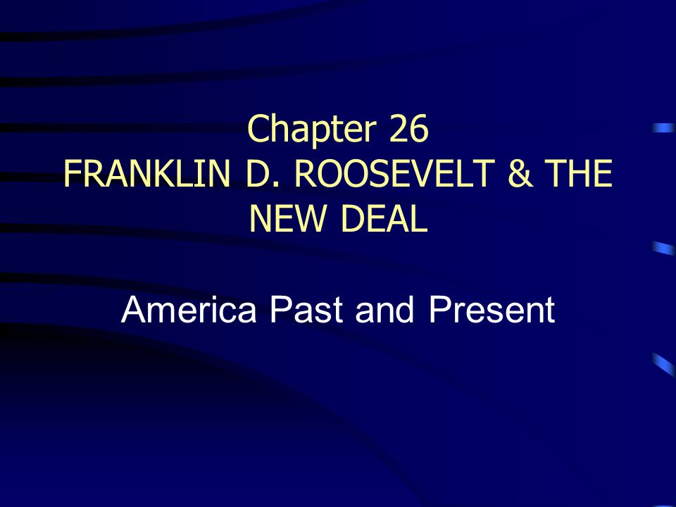 an analysis of the efficiency of franklin d roosevelts administration during the great depression The fireside chats were a series of 31 evening radio addresses given by us president franklin d roosevelt (known colloquially as fdr) between 1933 and 1944 roosevelt spoke with familiarity to millions of americans about the promulgation of the emergency banking act in response to the banking crisis, the recession, new deal initiatives, and the course of world war ii.