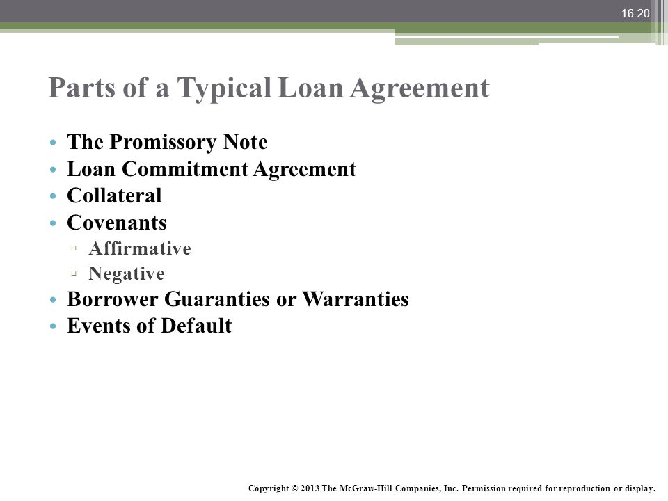 Lending Policies And Procedures Managing Credit Risk Ppt Video