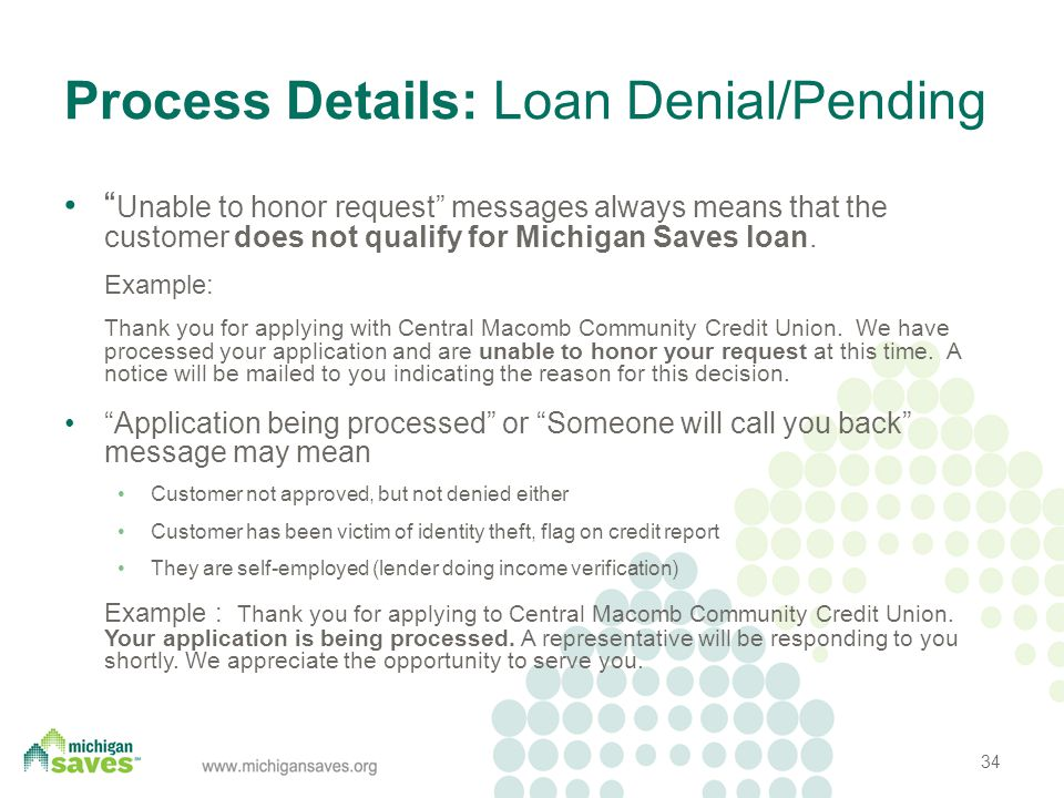 Michigan Saves Home Energy Loan Program - ppt download