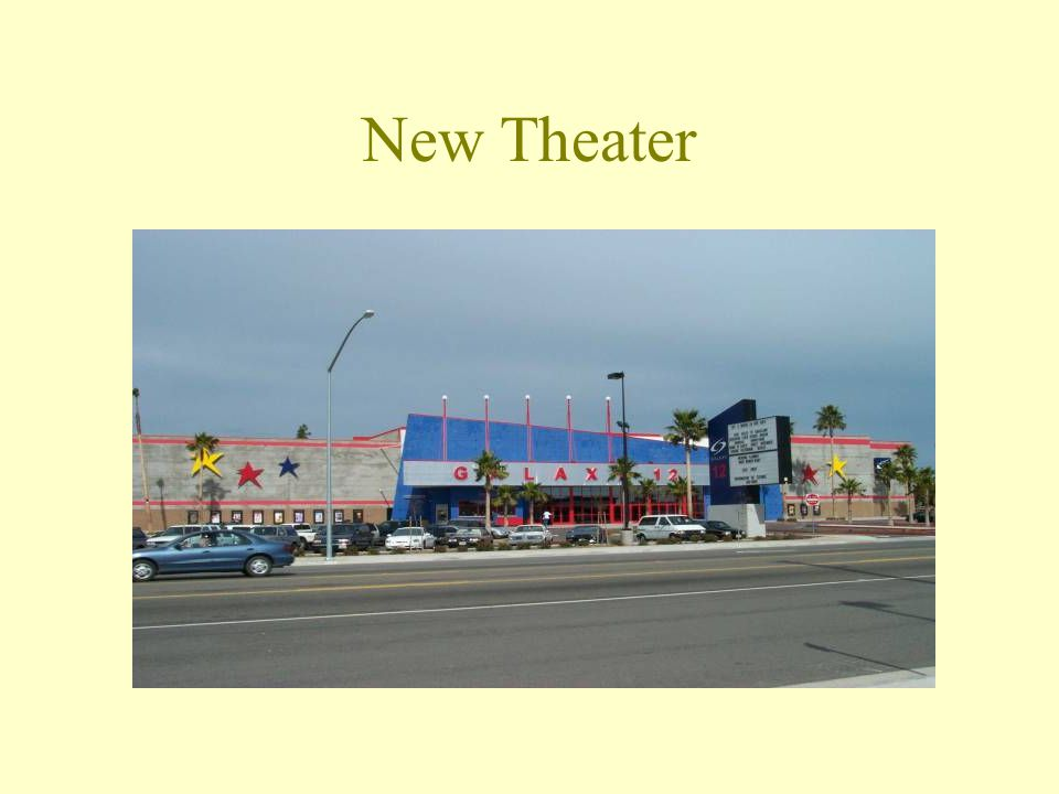 New Theater