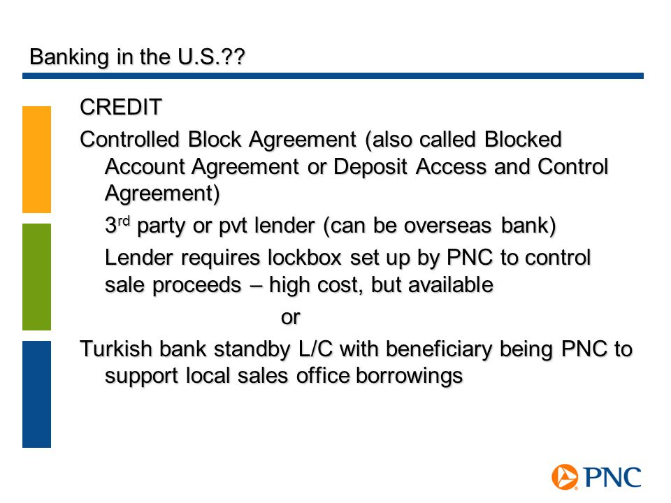 Alan Andrews Vice President Global Trade Pnc Bank Ppt Download