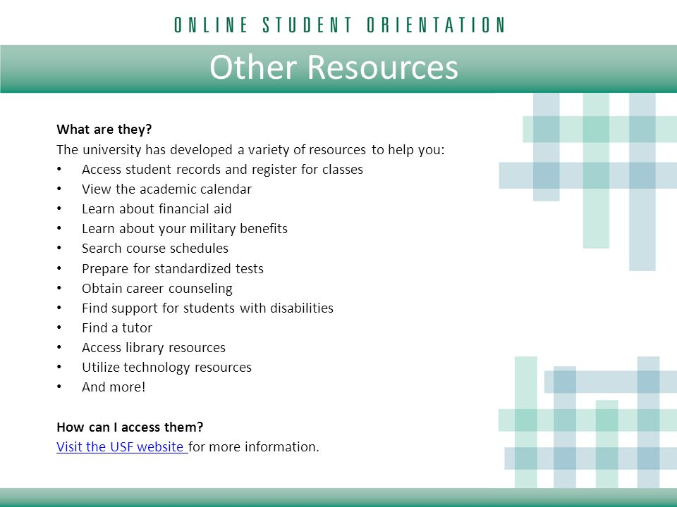 Usf Registrar Calendar.Welcome To Usf On Behalf Of The Faculty And Staff At Innovative