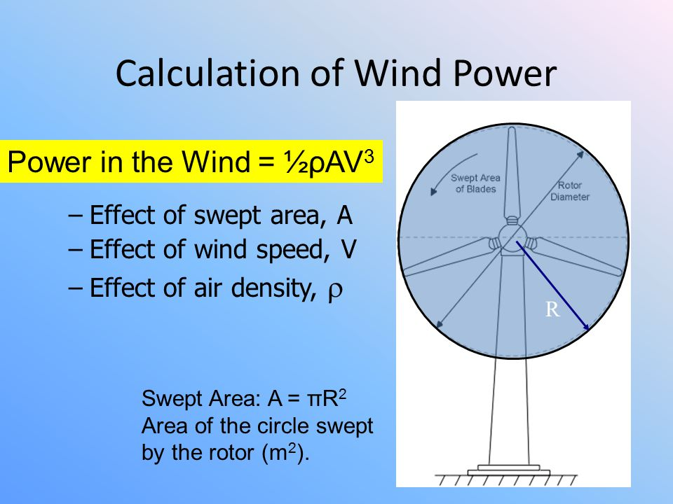 Wind Turbine Blade Design - ppt video online download
