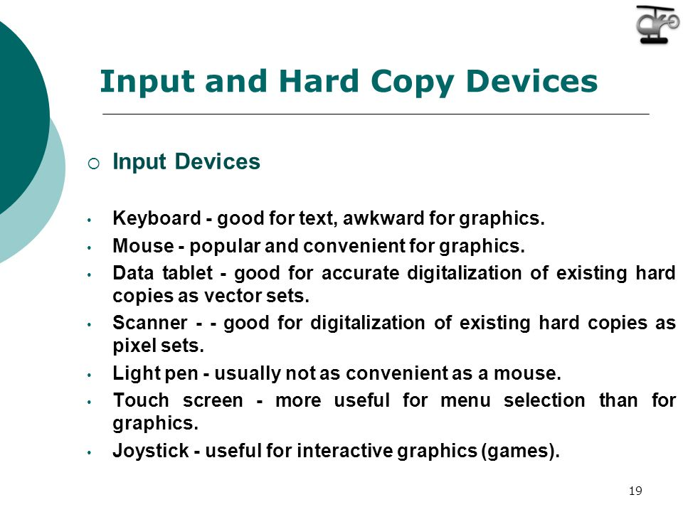 Overview of Graphic Systems - ppt video online download