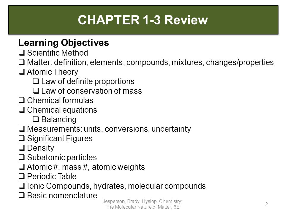 Overview of the basics chapter 1 3 review ppt download 2 chapter urtaz Image collections