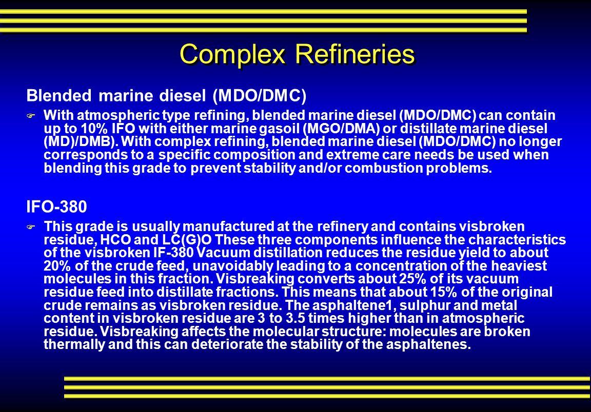 Understanding Fuel Oils - ppt video online download