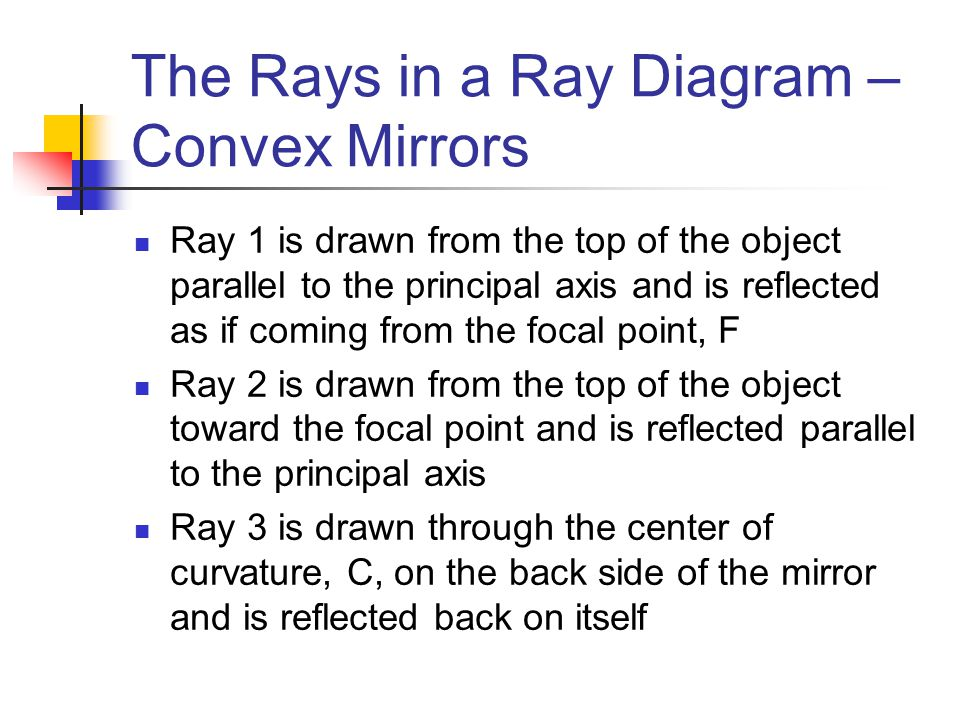 Image Formation By Mirrors And Lenses Ppt Video Online Download