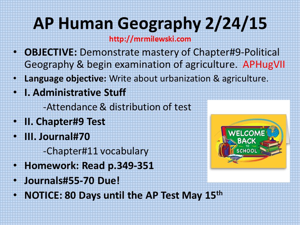 Ap human geography week 24 ppt download 3 ap publicscrutiny Gallery