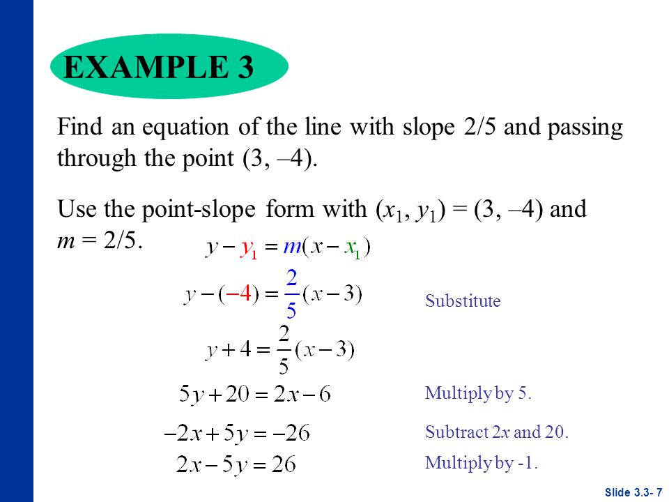 Linear Equations in Two Variables - ppt video online download