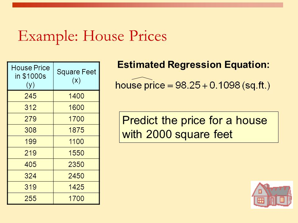 LECTURE 3 Introduction to Linear Regression and Correlation