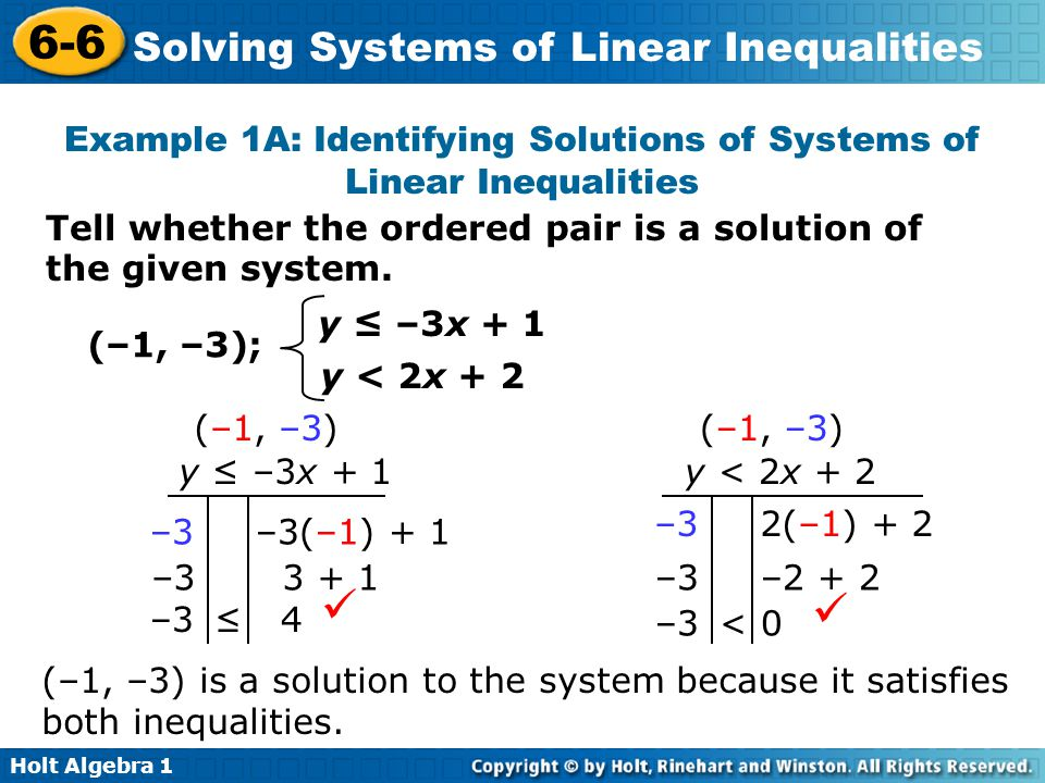 Objective Graph And Solve Systems Of Linear Inequalities In Two. Exle 1a Identifying Solutions Of Systems Linear Inequalities. Worksheet. Graphing Inequalities In Two Variables Worksheet 6 6 Answers At Clickcart.co