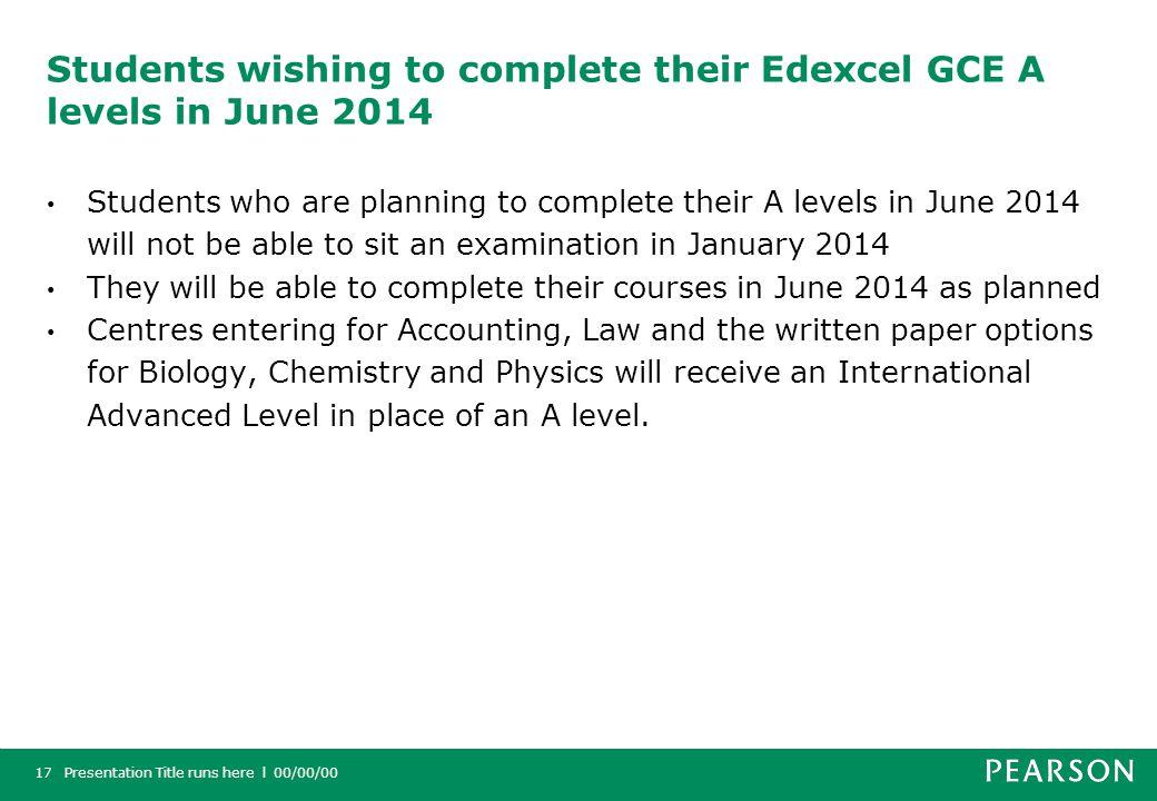 edexcel past paper chemistry june 2013